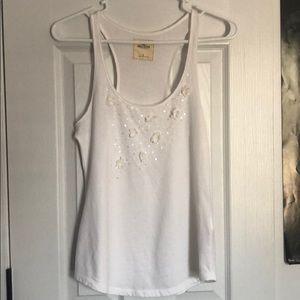Hollister Tank Top - Size S